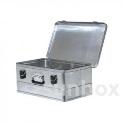 Aluminum box A40