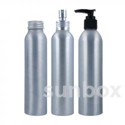100ml aluminium FLACON