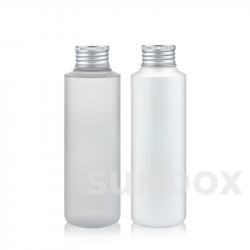 125ml HDPE TUBE bottle