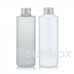 225ml HDPE TUBE bottle