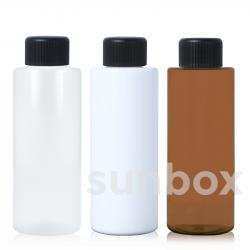 100ml PET TUBE Bottle