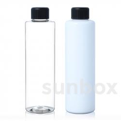 150ml PET Tall TUBE Bottle