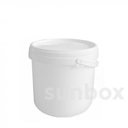 2L bucket
