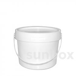 3L bucket