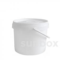 8L Bucket