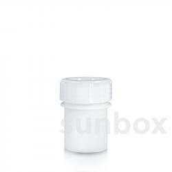 5ml Mercury Pot