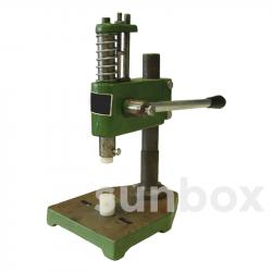 SAMPLE-SPRAY2GL-PUSH closing machine